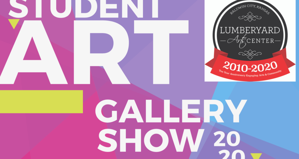 In The Gallery: BHS/BJHS Art Show
