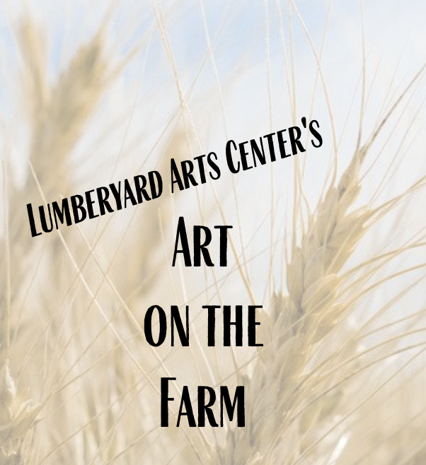 Art on the Farm!