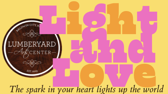 Light and Love